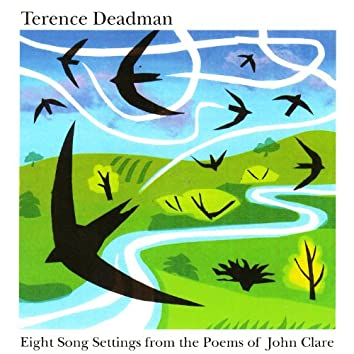 Eight Song Settings from the Poems of John Clare