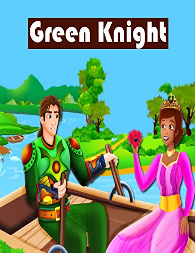 Green Knight: English Story For Kids | Bedtime Stories for Kids | English Cartoon For...