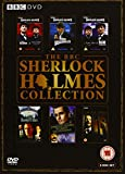 Sherlock Holmes - The BBC Collection Box Set [Reino Unido] [DVD]