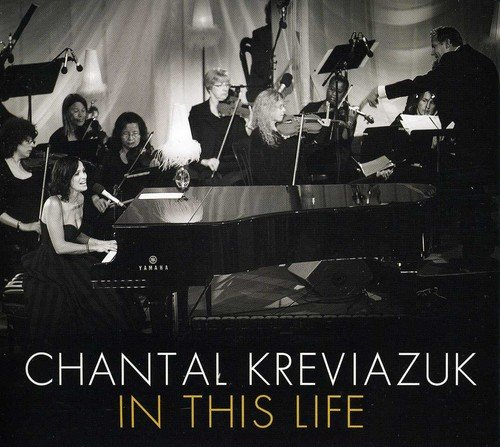 2011 in This Life Live [W/Dv [Import USA]