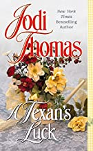 A Texan's Luck (The Wife Lottery Book 3)
