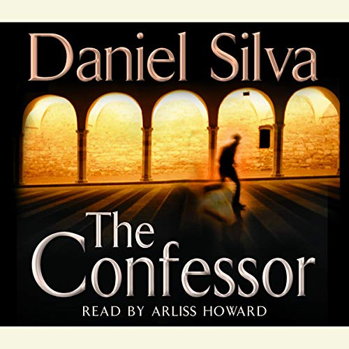 Couverture de The Confessor