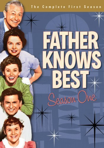 Father Knows Best: Season 1 by Shout! Factory