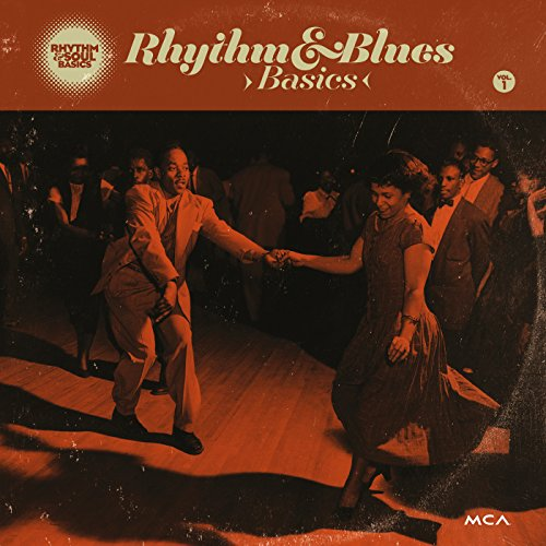 Rhythm & Soul Basics Vol. 1 : Rhythm & Blues Basics