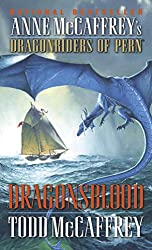Cover of Dragon's Blood