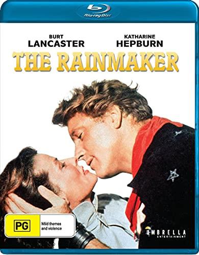 The Rainmaker [Blu-ray]