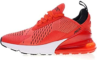 Men's Fashion 270 Comfortable Wear-Resistant Fitness Breathable Running Shoes Training Sneakers