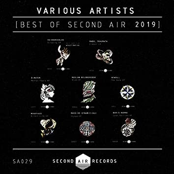 Best Of Second Air 2019