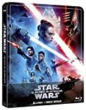 Star Wars: El Ascenso de Skywalker - Steelbook 2 discos (Película + Extras) [Blu-ray]