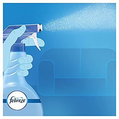 Febreze Fabric Refresher Spray Pet, 500 ml 5