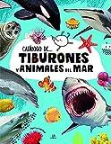 Ctálogo De... Tiburones y animales Del Mar: 1 (Catálogo de...)