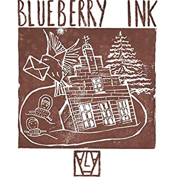 Blueberry Ink