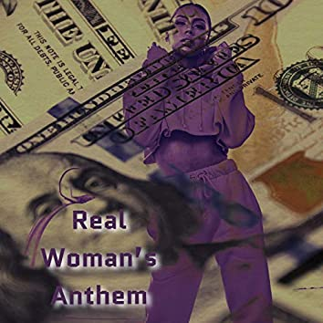 Real Woman's Anthem