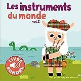 Les Instruments du Monde (Tome 2...