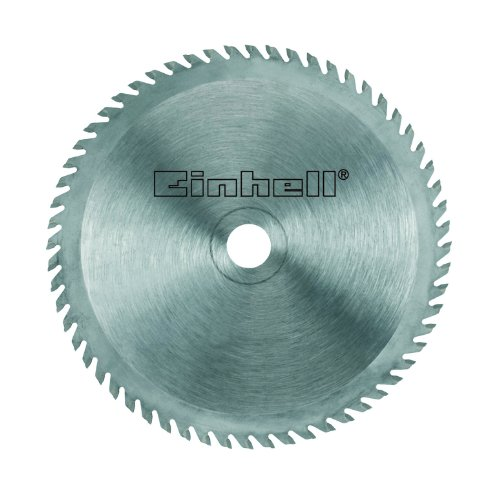 Einhell - Hoja de sierra circular (250 x 30 x 3,2 mm, 48 dientes)