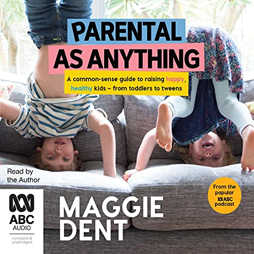 Parental as Anything cover art