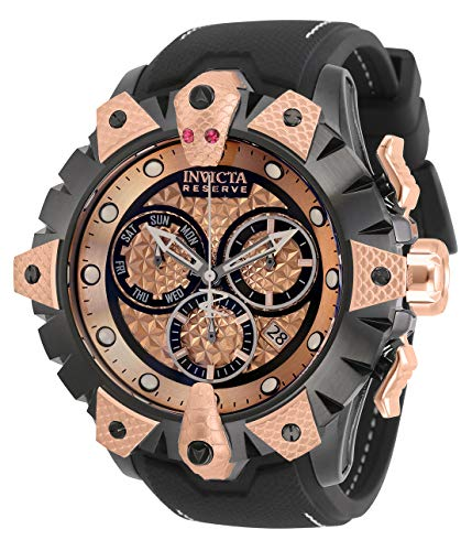 Invicta Reserve - Venom 32131 Herrenuhr - 52mm