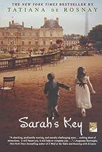 Sarah's Key by Tatiana de Rosnay (2008-09-03)