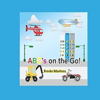 ABC's on the Go!