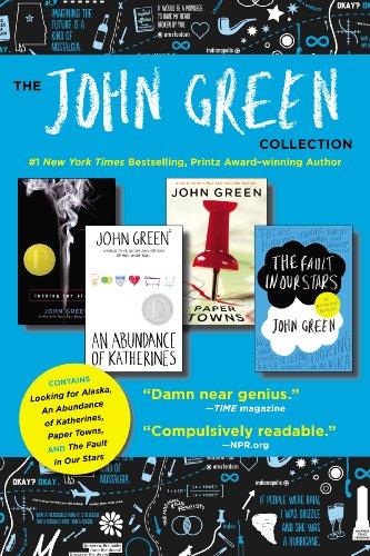The John Green Collection (English Edition)