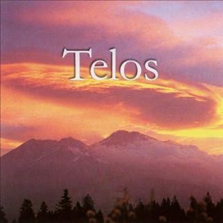 Couverture de Telos tome III - Protocoles pour la cinquième dimension