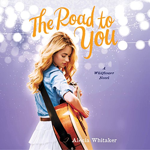 The Road to You audiobook cover art