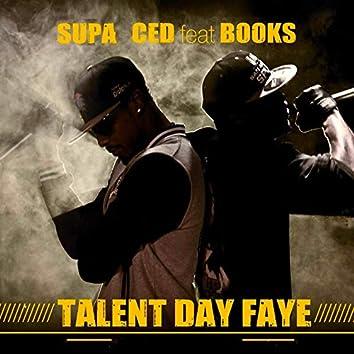 Talent Day Faye