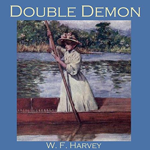 Double Demon cover art