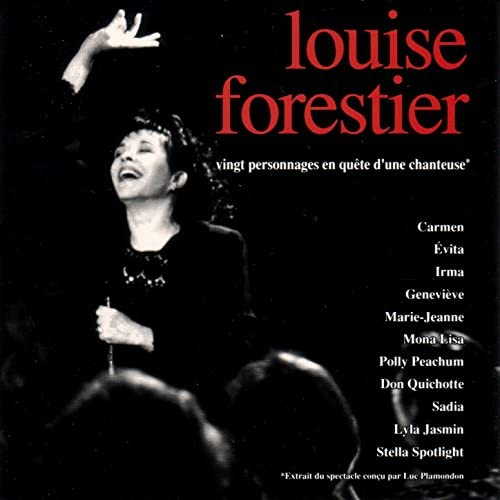 Louise Forestier
