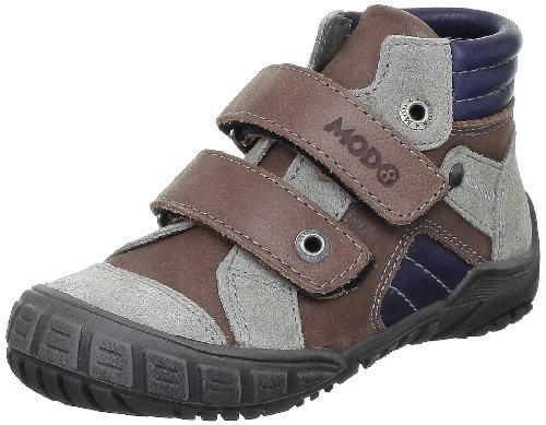 Mod8 Para, Boots garçon - Marron (9), 24 EU