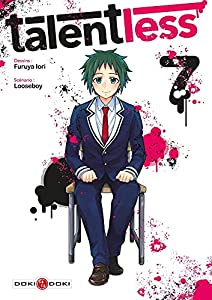 Talentless Edition simple Tome 7