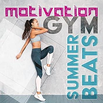 Motivation Gym Summer Beats
