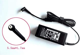 Genuine 65W 19V 3.42A AC Adapter Charger for Acer Aspire 3750 5253 5742G 7741G