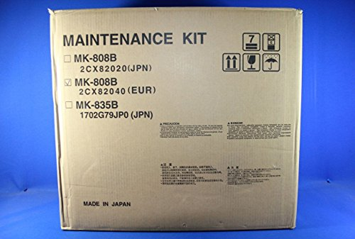 KYOCERA MK-808B Maintanance Kit KM-C850D