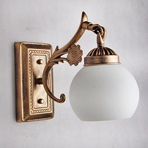 Lampe murale de salon (style : A)