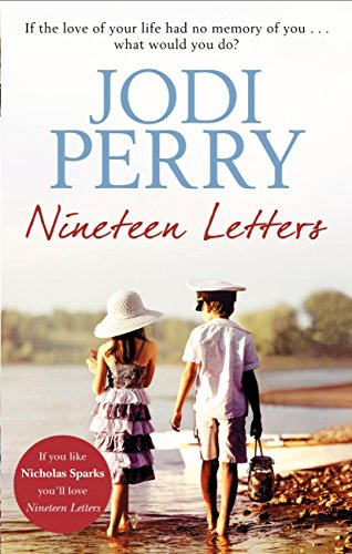Nineteen Letters: A beautiful love story that will take your breath away (English Edition)