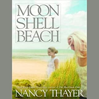 Moon Shell Beach cover art