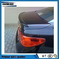 ABSプライマー未塗装リアリップスポイラーforReiz/Mark X 2010 2011 2012 2013 2014