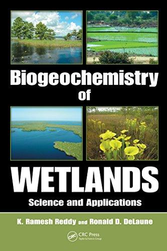 Biogeochemistry of Wetlands: Science and Applications (English Edition)