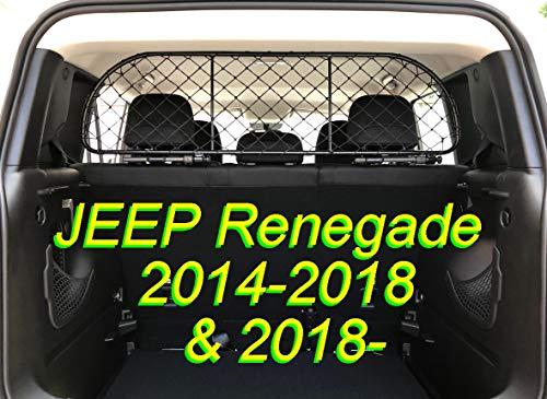 ERGOTECH Rejilla Separador protección RDA65-M kjp006, para Perros y Maletas. Segura, Confortable para tu Perro, Garantizada!