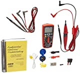 Electronic Specialties TMX-589 Red/Gray Tech Meter Kit