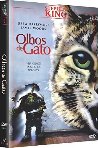 Coleção Stephen King - Volume 1 - Olhos De Gato