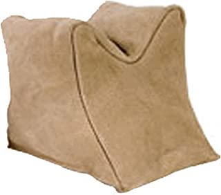 Champion Leather Rear Pre-Filled Sand Bag