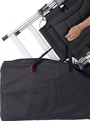 ISABELLA Transporttasche zu Isabella STUHL THOR - Vertrieb durch Holly Produkte STABIELO