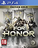For Honor - édition gold