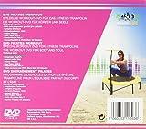 Miami Life Fitness Evolution Training DVD Pilates, 5301394000014000 - 2