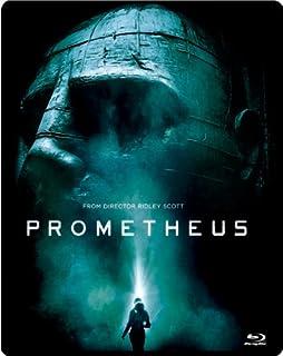 プロメテウス スチールブック仕様 [Blu-ray]