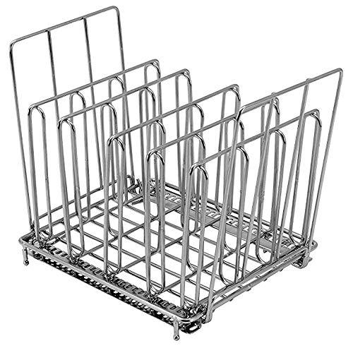 LIPAVI - Das Original Sous Vide Rack – verschiedene Größen erhältlich L10 - Family Size edelstahl