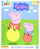 Peppa Pig 2. Baby sticker álbum (Baby Sticker Album)