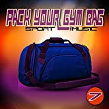 Pack Your Gym Bag Sport Music 7